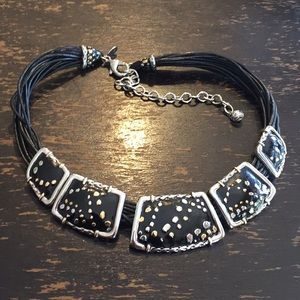 Chico's Choker Necklace